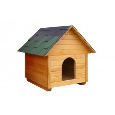 Будка для собаки 1000*800*80