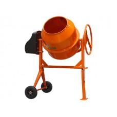 Бетоносмеситель ECO CM-152( объем 150/110 л, 750 Вт, 230 В, вес 45 кг)