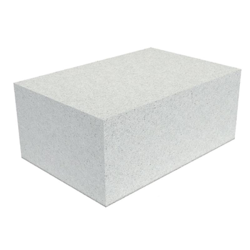 категории газосиликатных блоков
