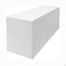 Блоки газосиликатные 2 категории 600*300*200 на клей и раствор