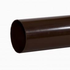 Труба водосточная 3м., 80 мм., Bryza