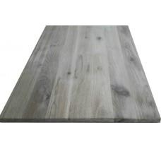 Мебельный щит дуб сорт АВ 40*1000*1000