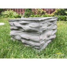 Блок столба «Скала» 30/30/20 см
