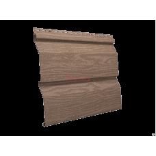 Сайдинг Timberblock Кедр, коричневый, шт..