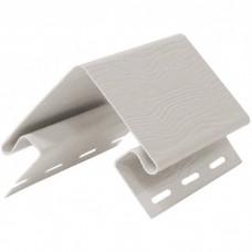 Наружный угол , Белая, Классические цвета, длина 3050, цена за шт