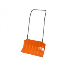 Движок для снега стальной 750х430 STARTUL (ST9070-3) (cкрепер) (ST9070-3)