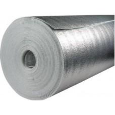 Терафол 10мм 18м2 с односторонним металлизированным покрытием